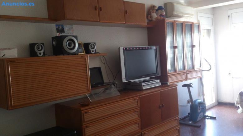 Vendo Mueble Comedor+Mesa Y 4 Sillas - Muebles d… | Muebles ...