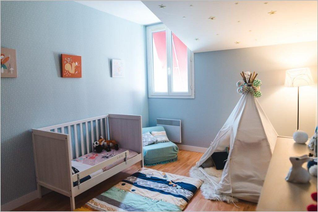 Chambre Garcon Enfant 2ans Et Demi Deco En 2020 Deco Chambre