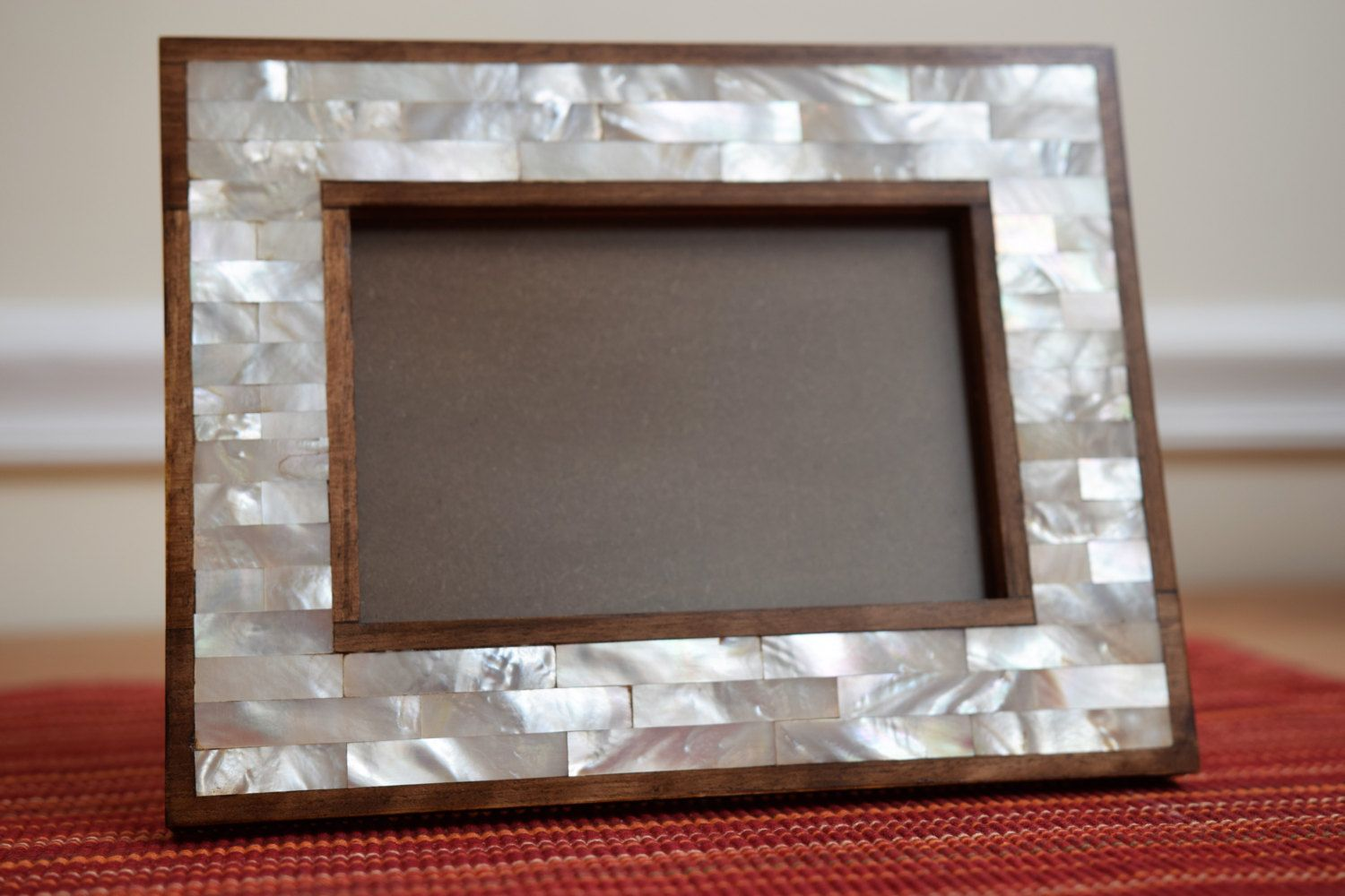 Inlaid Wood Frame S Wood Inlay Art Picture Frame Photo Frame Home Decor Handmade Photo Frames Photo Frame Crafts Wood Inlay