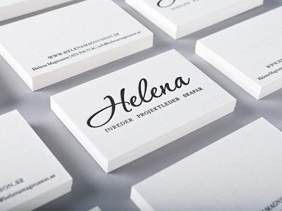 10 minimal business card designs pinterest minimal business card en ocasiones olvidamos que nuestra primera impresin podran ser las tarjetas de presentacin visitkort helena 10 minimal business card designs colourmoves