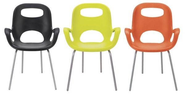 Oh Chair By Karim Rashid For Umbra