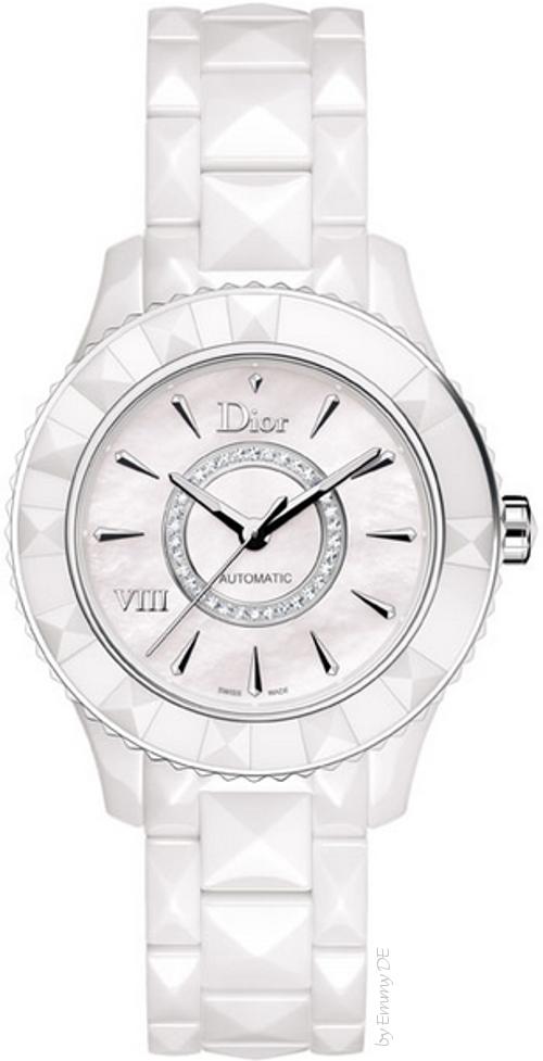 Emmy De Christian Dior Dior Viii Ladies Watch All Jewelry