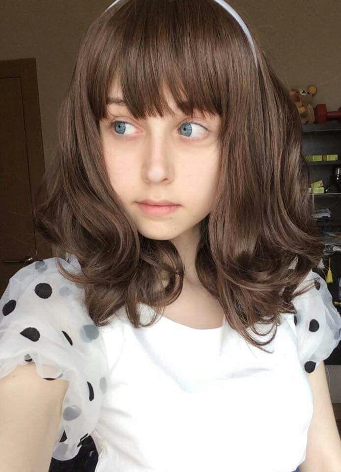 Anzujaamu no makeup  b79e4f0ebd45