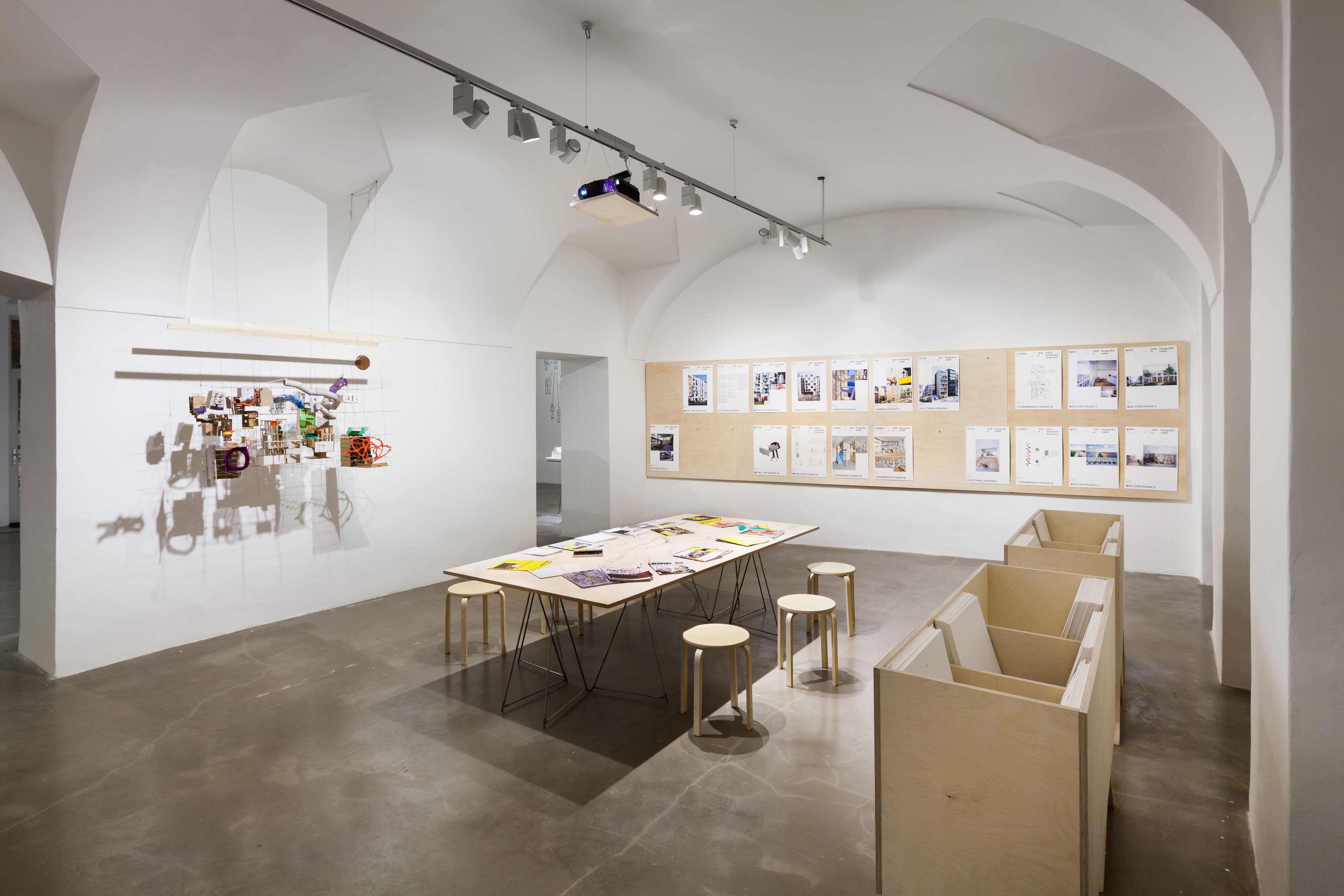 Baugruppe ist super! Contemporary Housing – inspiration from Berlin ...