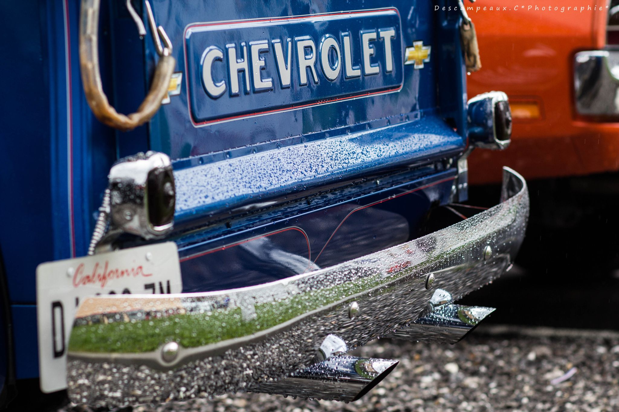 chevrolet by Christophe descampeaux on 500px