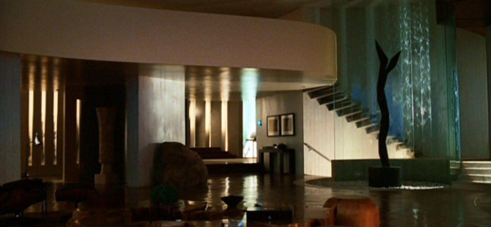 Iron Man House Interior. Iron Man house  Bing Images Futuristic House Design Pinterest
