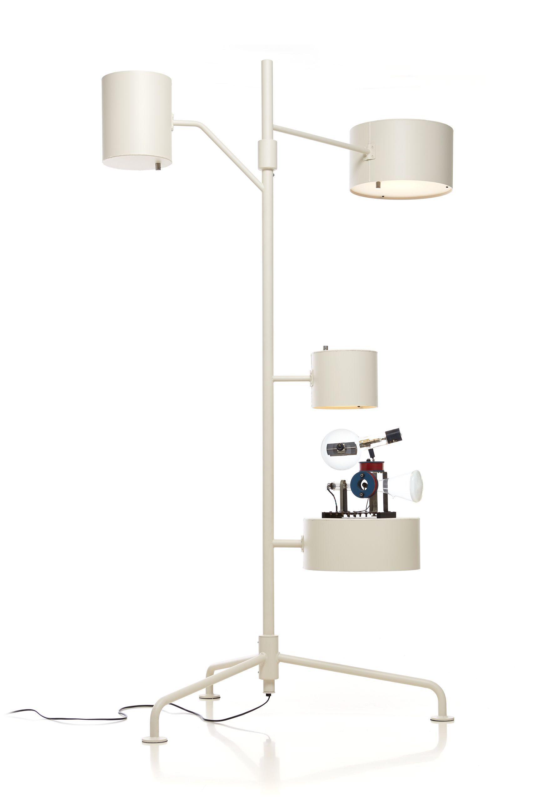 Statistocrat Floor Lamp Floor Lamp Lighting Floor Lamp Multi Light Floor Lamp