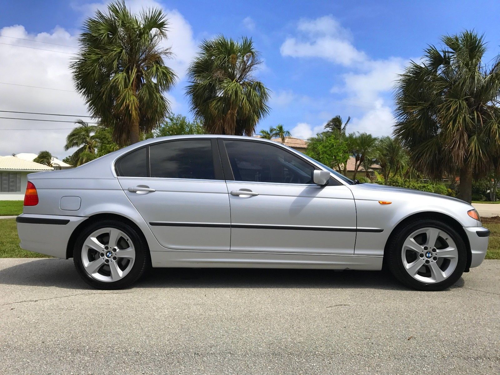 nice awesome 2004 bmw 3 series 330xi awd florida car sunroof new tires 2004 bmw 330xi awd sunroof premium pkg not 325i 325xi 328i 328xi 330i  [ 1600 x 1200 Pixel ]