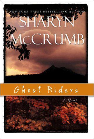 Ghost Riders by Sharyn McCrumb http://www.amazon.com/dp/0525947183/ref=cm_sw_r_pi_dp_B7-vub0JQYD4R
