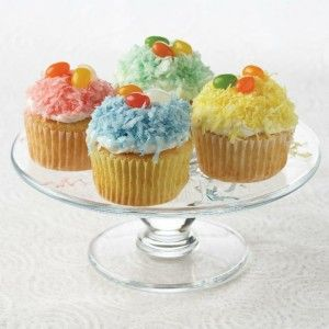 Easter Cupcakes Recipe - Holidays