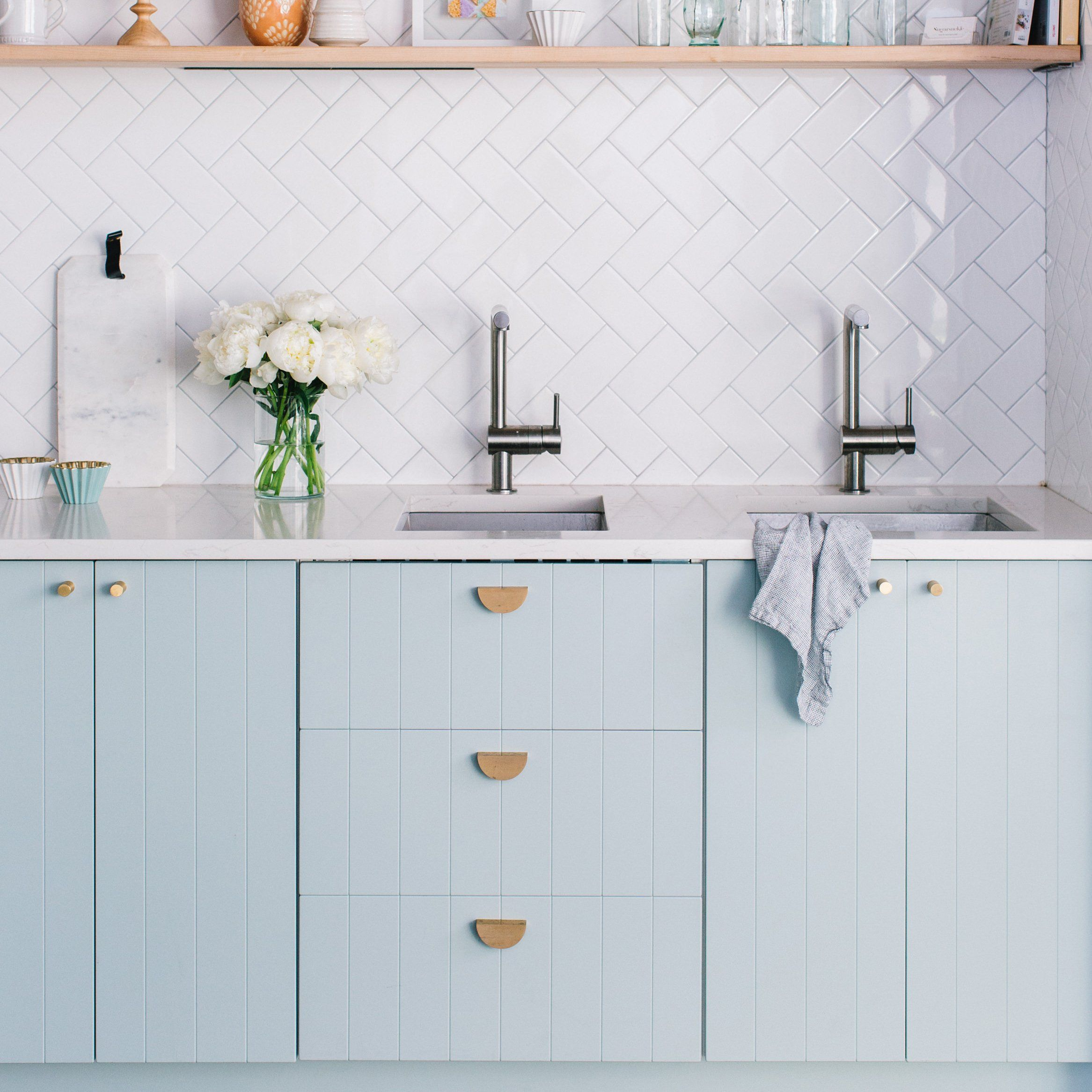 SSS Agave Beaded | Cabinet fronts, Ikea cabinets, Bakery ...