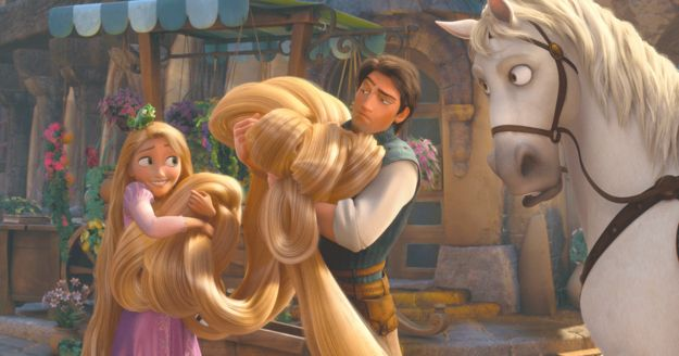 As bothersome as it may be… | Community Post: 27 Things People With Thick Hair Will Totally Understand