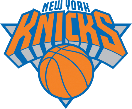 Printable New York Knicks Logo New York Knicks Stemma Sigilli