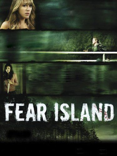 Free fear download island