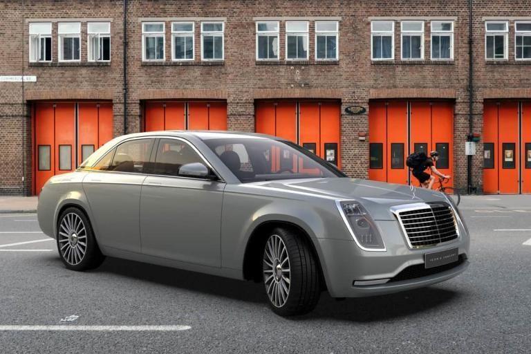 Mercedes Icon E Concept, un tributo a Paul Bracq e Bruno Sacco - Design Miss