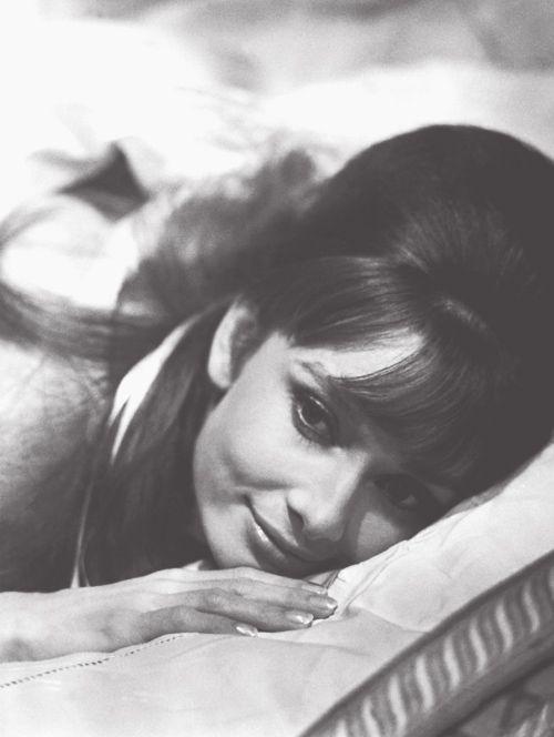 Bonequinha de Luxo/Audrey Hepburn
