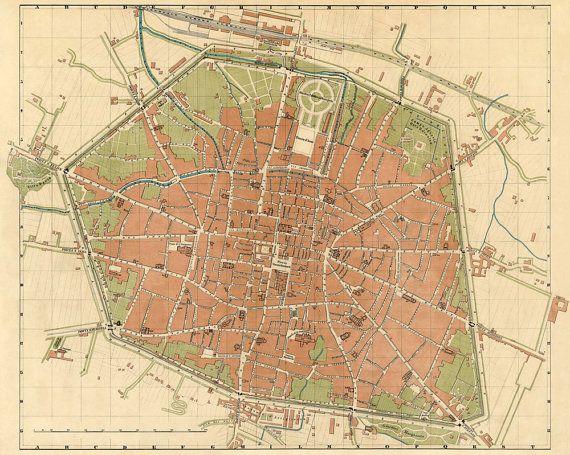 fintyre bologna map - photo#3
