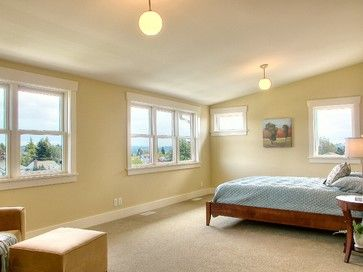 Crown Hill Remodel Traditional Bedroom Seattle