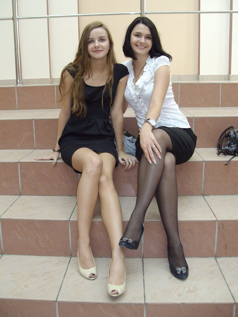 Vigina photo and upskirt