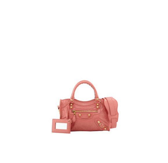 dd2b5e37221 The Micro Bag must haves: Balenciaga Mini City bag | NorthPark Center