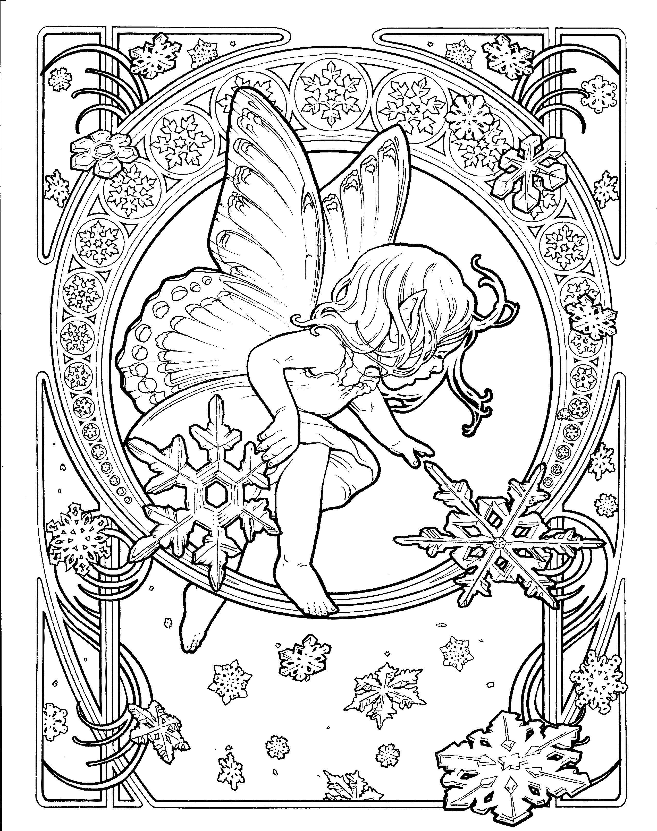 Pin By Brenda Mendenhall On Art I Like Coloring Pages Christmas Coloring Pages Colouring Pages