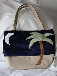 44a9ae18b257 The Palms Pool Bag by Debbie Do   Ali Too   Purses, Bags, Holsters ...
