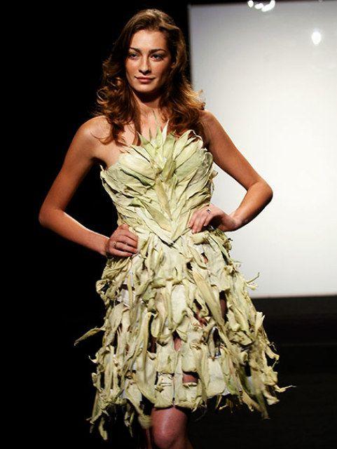 Austin Scarlett Fashion Show Dresses