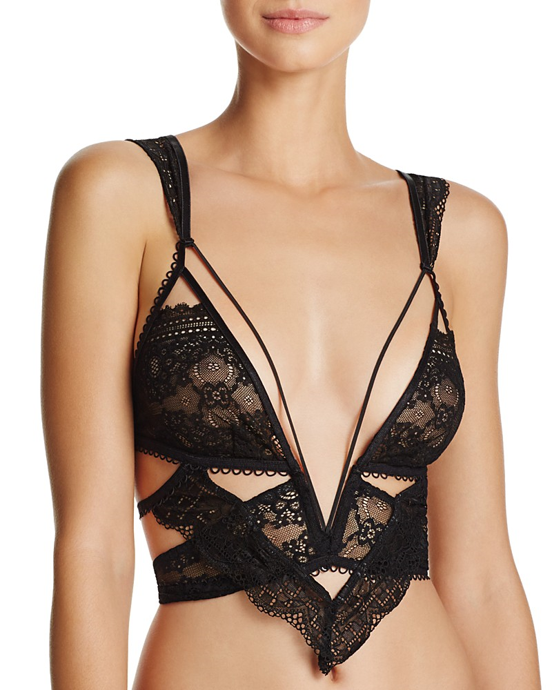 114.00$  Buy now - http://viizd.justgood.pw/vig/item.php?t=l50zx6664 - For Love & Lemons Etienne Lace Bralette #SKBR1146L 114.00$