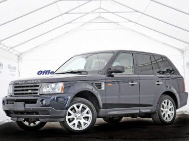 2008 Land Rover Range Rover Sport Hse Awd V8 4 4l 268 Http Www Offleaseonly Com Used Car Land Rover Range Rover Range Rover Sport Land Rover Used Land Rover
