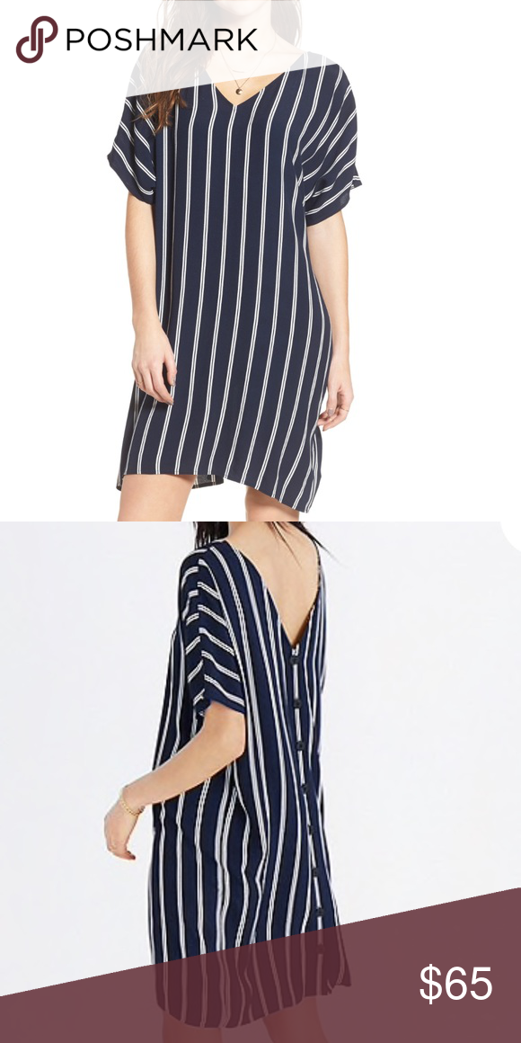 12171b0d9 Madewell Plaza Striped Dress Nwts Madewell striped plaza dress. Only tried  on