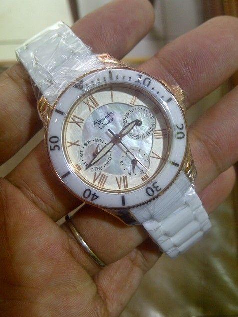 jam tangan wanita alexandre christie terbaru 7b98b75ce0