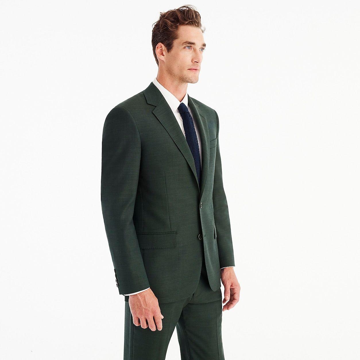 efd941a1f5681c Ludlow Classic-Fit Suit Jacket In Italian Stretch Four-Season Wool ...