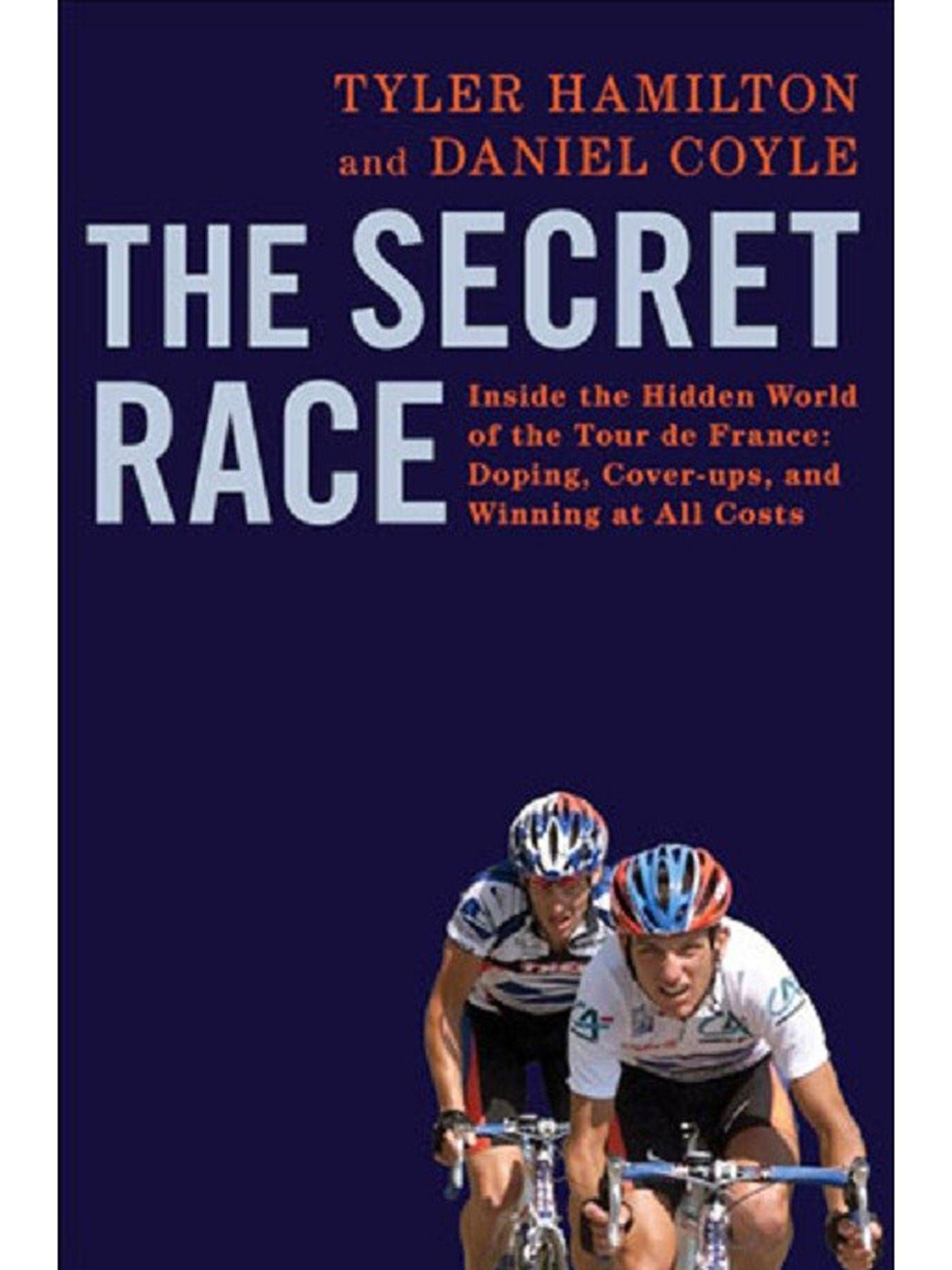 Lance Armstrong Libros The 10 Best Cycling Books For The Bike Cycling Books Books