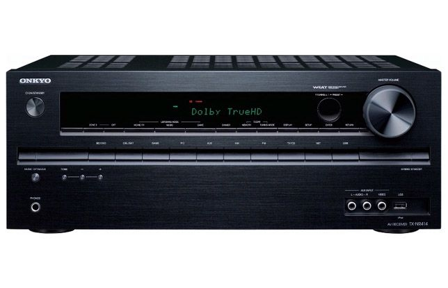 The Best AV Receiver   Tech   Home theater receiver, Home