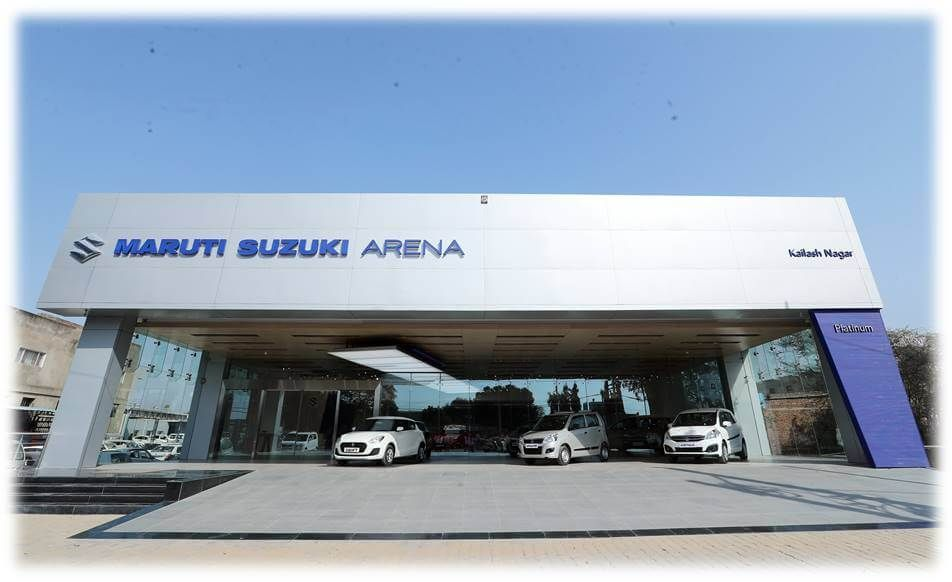 Wants to buy latest Maruti Suzuki Cars? Visit One of the