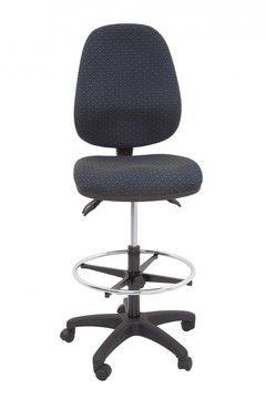 Drafting Chair With Wheels U0027Carltonu0027 The U0027Carltonu0027 Standing Desk Drafting  Stool Is