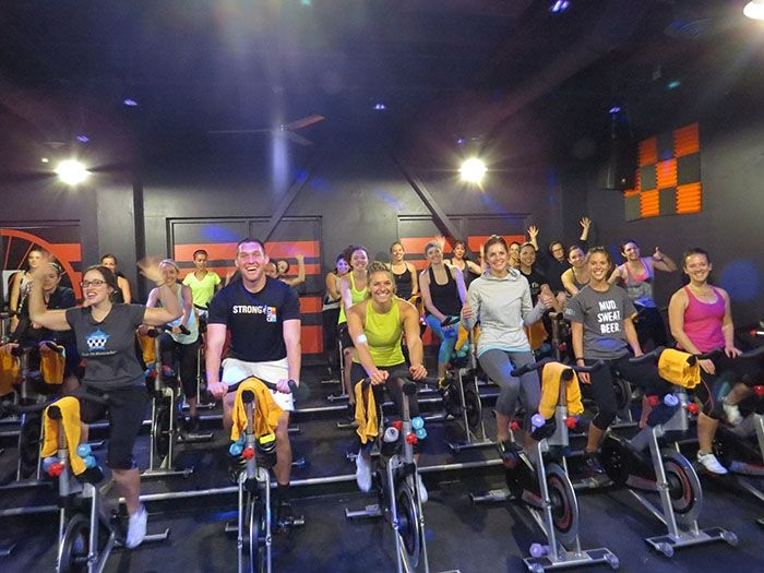 Sweatworking At Full Psycle A Sweat Life Sweat Workout Wor