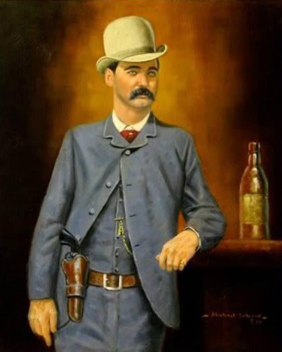 Bat Masterson Western Hero Old West Photos Historical Photos