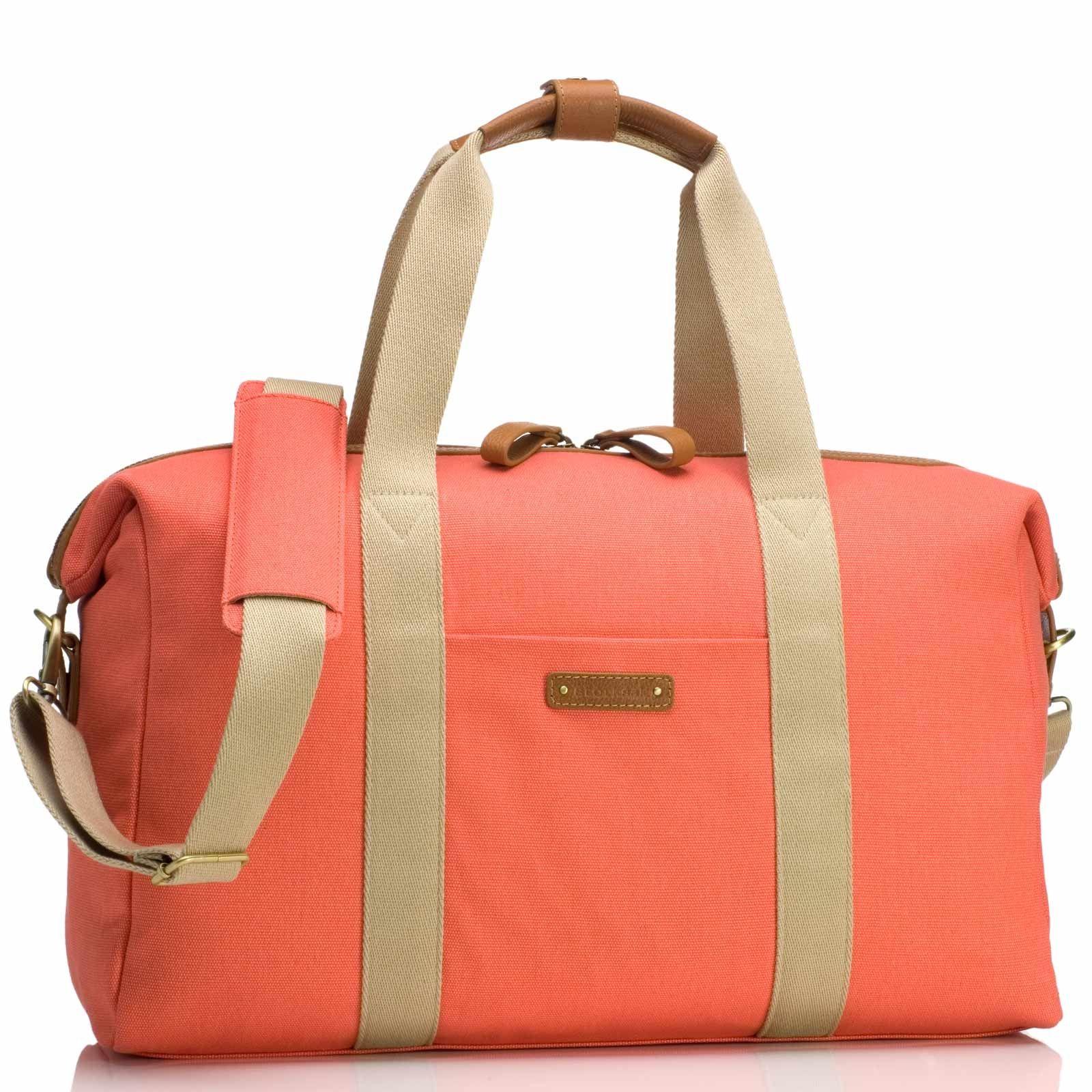 Sac A Langer Maman Bailey Corail Bags Stroller Bag Baby