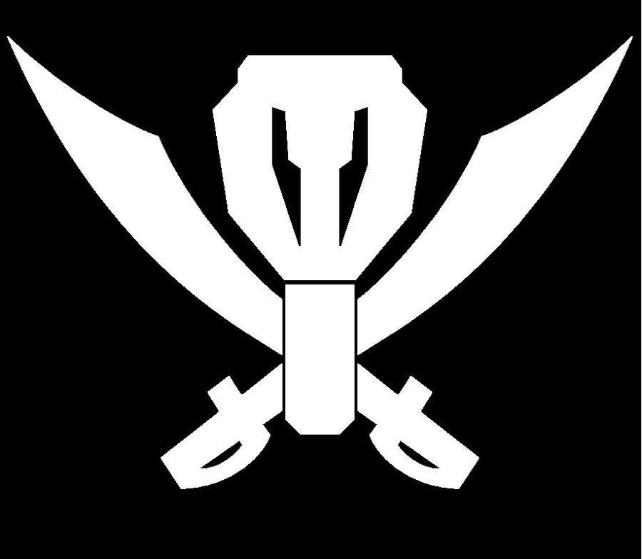 Super Megaforce Symbol - R by Alpha-Vector on DeviantArt | The good ...
