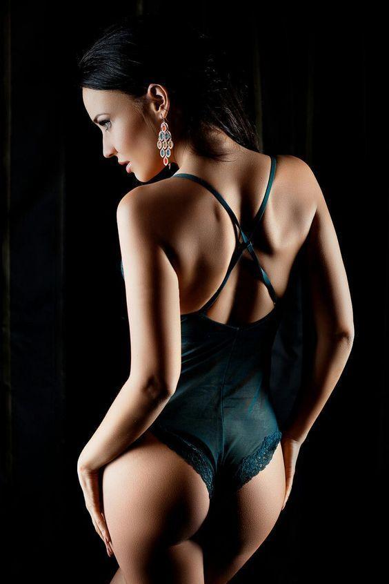 sexy Sprengflosse Bilder