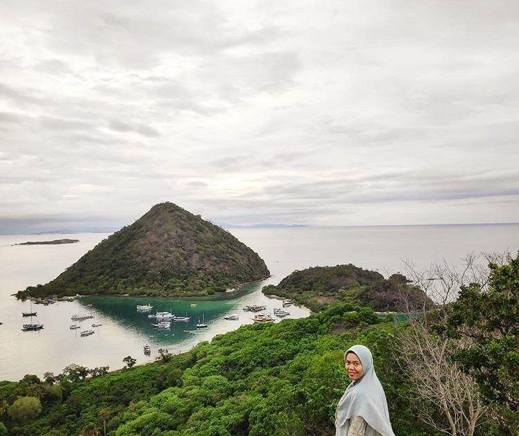 28 Gambar Gambar Pemandangan Bukit Menikmati Pemandangan Labuan Bajo Dari Bukit Sylvia Yang Download Pemandangan Hijau Bukit Jan Di 2020 Pemandangan Gambar Pantai
