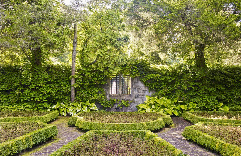 Landscape Designers - Greenwich, CT - Doyle Herman Design ...