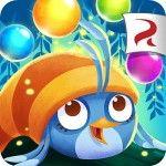 Angry Birds Stella POP! เกมยิงลูกโป่งของเหล่านกโกรธ โหลดฟรีได้แล้ววันนี้ทั้ง iOS และ Android