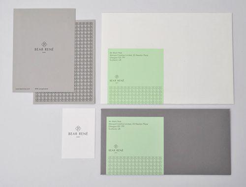 45 Beautiful Letterhead Designs for Inspiration \u2013 UCreative - letterhead example