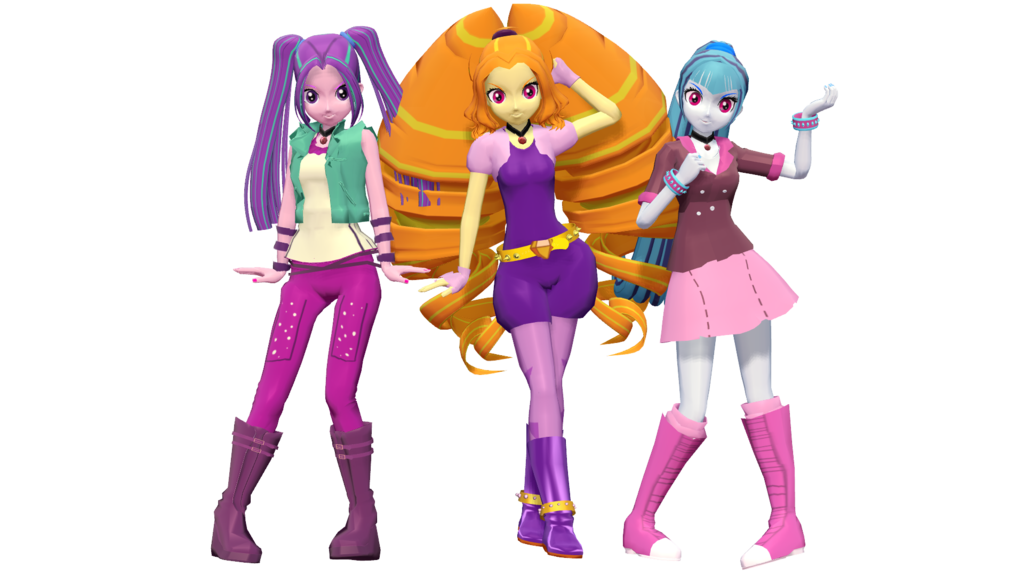 Mlp For Mmd Bowlroll Downloads Mlp Equestria Girls Deviantart Check out inspiring examples of bowlroll artwork on deviantart, and get inspired by our community of talented artists. mlp for mmd bowlroll downloads mlp
