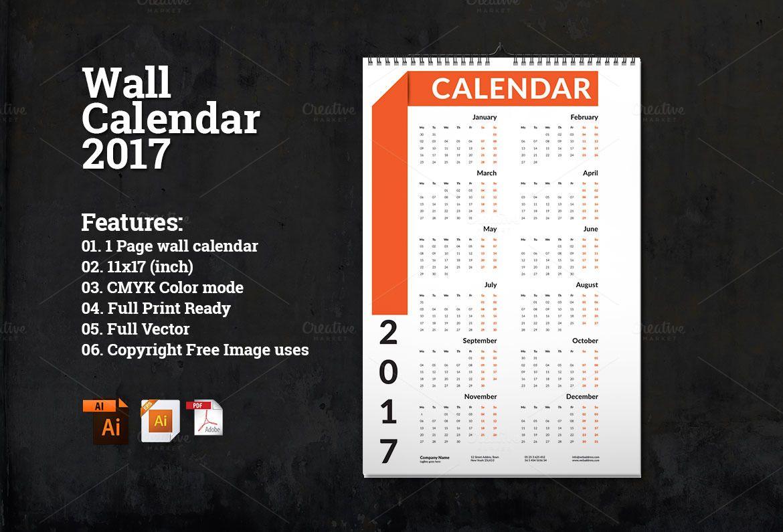 Wall Calendar   Calendar Calendar And Calendar