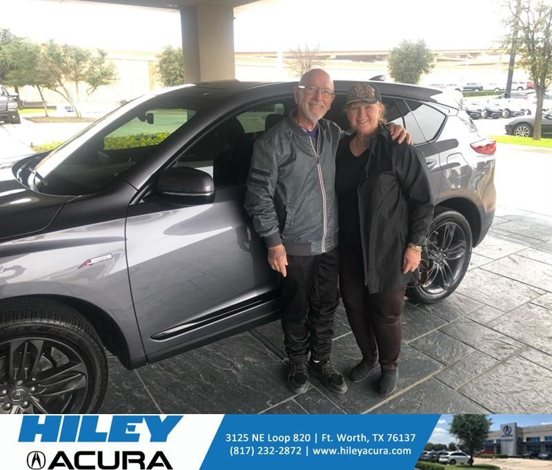 Richard Haller Jason Gave Us A Great Lease Deal On A 2020 Acura Rdx A Spec And Austin Helped Us With All The Technology Thanks In 2020 Lease Deals Acura Rdx New Cars