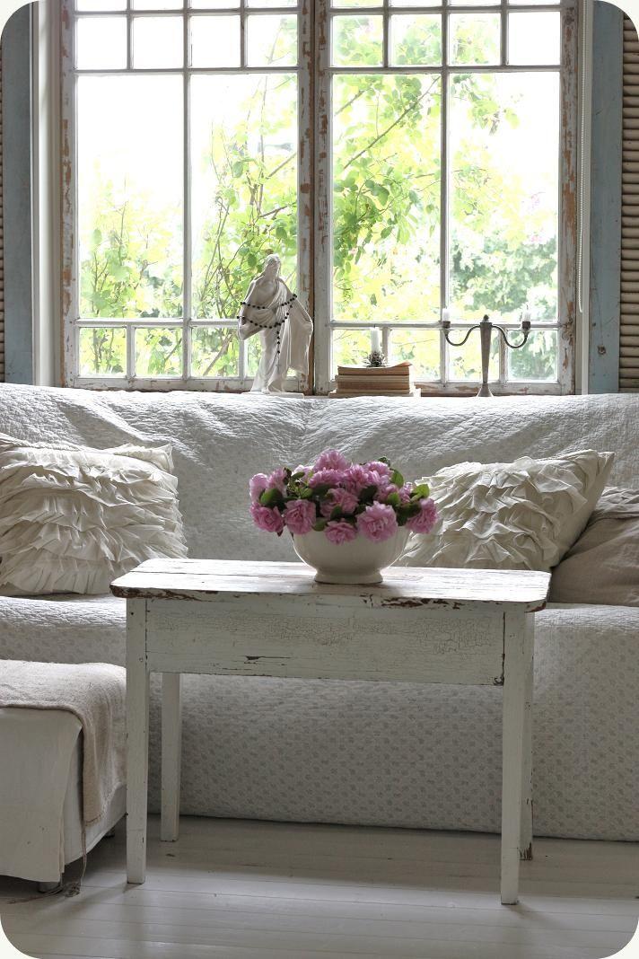 Living Room - Vardagsrum