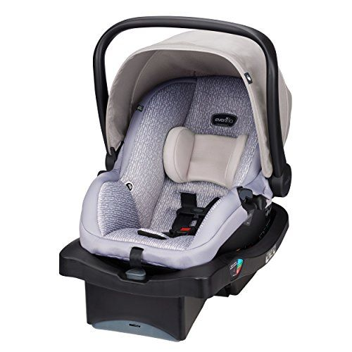 Evenflo Litemax 35 Infant Car Seat Riverstone For Product Info Go To Https